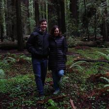 Hannah & Jonathan, lietotāja profils