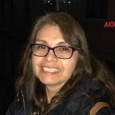 Profil Pengguna Georgina