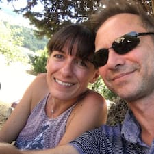 Nutzerprofil von Chloé & Frédéric
