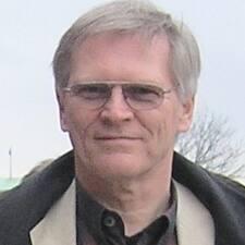 Hartmut felhasználói profilja