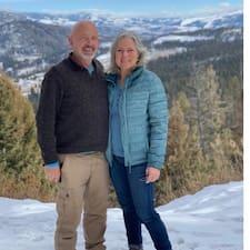 Greg And Karen