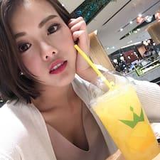 Yilei User Profile