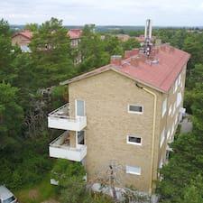 Appartement I Bromma User Profile