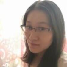 Profilo utente di 媛媛