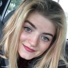 Profilo utente di Fiona
