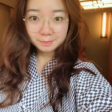 Xuya - Uživatelský profil