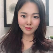 Profil utilisateur de Hayun
