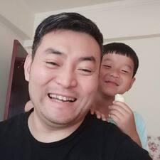 Profilo utente di 书魁