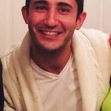Serhan User Profile