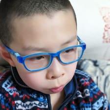 瑾 felhasználói profilja