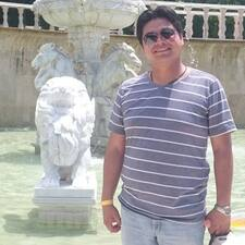 Profil utilisateur de Ricardo