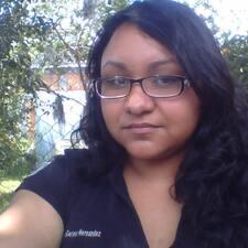 Profil utilisateur de Aída