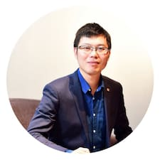 申 - Profil Użytkownika