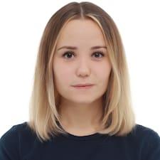 Профиль пользователя Ekaterina