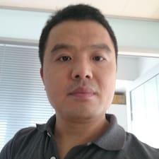 PEIWEN User Profile