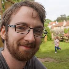 Profil Pengguna Doug