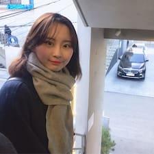 윤희 felhasználói profilja