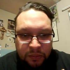 Profil utilisateur de Marlon