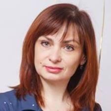 Профиль пользователя Irina