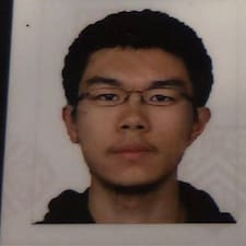 Profil utilisateur de 泽堃