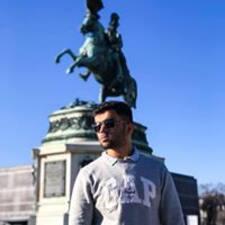 Profil utilisateur de Neeraj