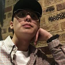 Profil utilisateur de Sangmoo