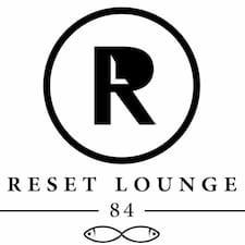 Nutzerprofil von Reset
