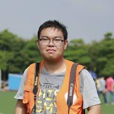 森豪 felhasználói profilja