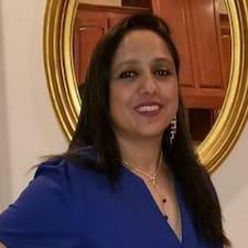 Maithreyi User Profile