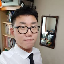 Dae Hwan - Uživatelský profil