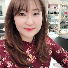 Myeonggyo User Profile