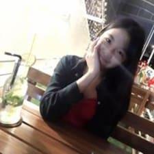 倪メ - Uživatelský profil