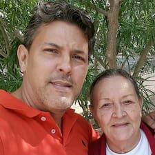 Profil Pengguna Alejandro Y María Elena