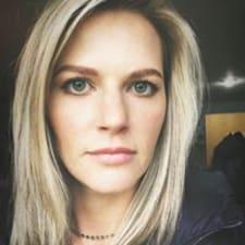 Lana - Uživatelský profil