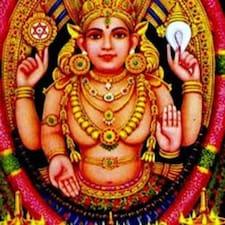 Profilo utente di Bharathraj