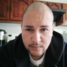 Jonathan Alejandro felhasználói profilja