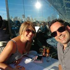 Profil korisnika Sarah And Carlo