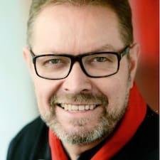 Dieter Brugerprofil