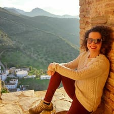 Profil utilisateur de Carmen María