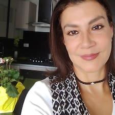 Profil utilisateur de María Jimena