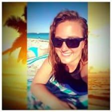 Profil Pengguna Allison