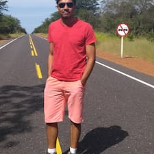 Ronan Aparecido User Profile