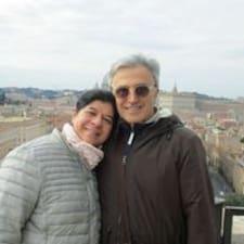 Maria Do Carmo Kullanıcı Profili