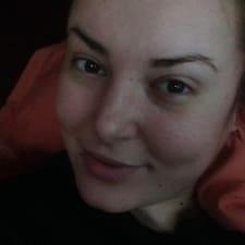 Profil utilisateur de Nika