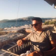Nutzerprofil von Giannis