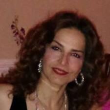 Sepideh - Uživatelský profil