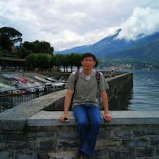 Profil korisnika Yingning