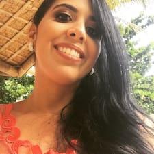 Profil korisnika Monice