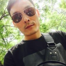 智广 User Profile