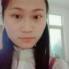 月 User Profile
